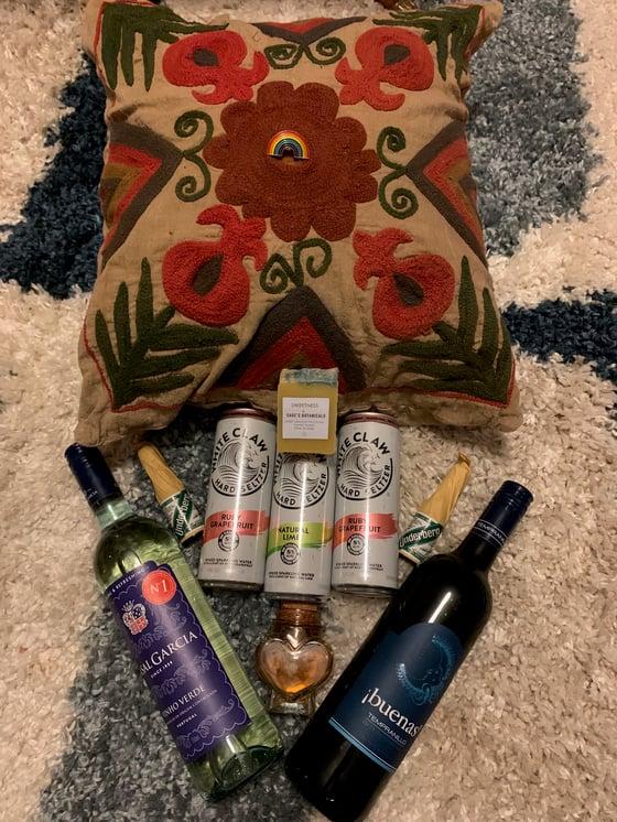 Image of Ladies Night Care Package
