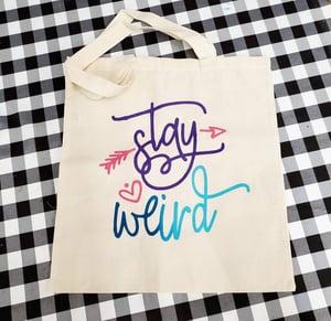 Image of Kids & Teens - Boho/Outdoors/Adventure Designs - Tote Bag