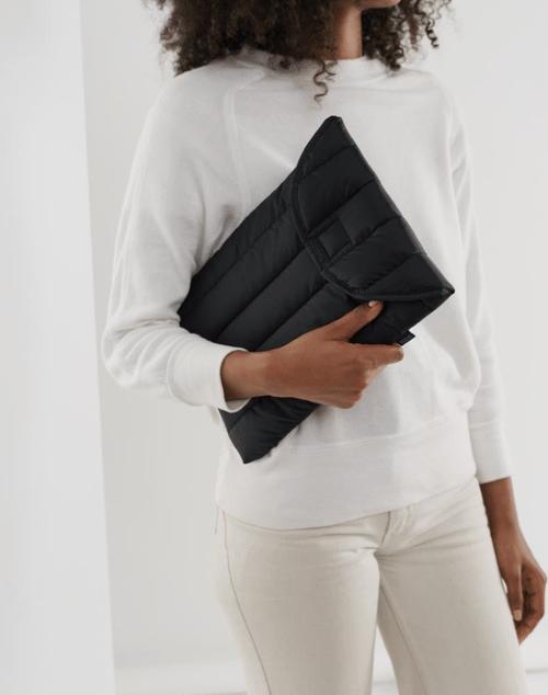 Image of baggu laptop sleeve