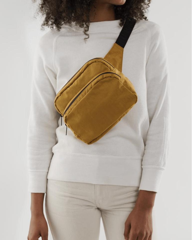 Image of baggu fanny pack