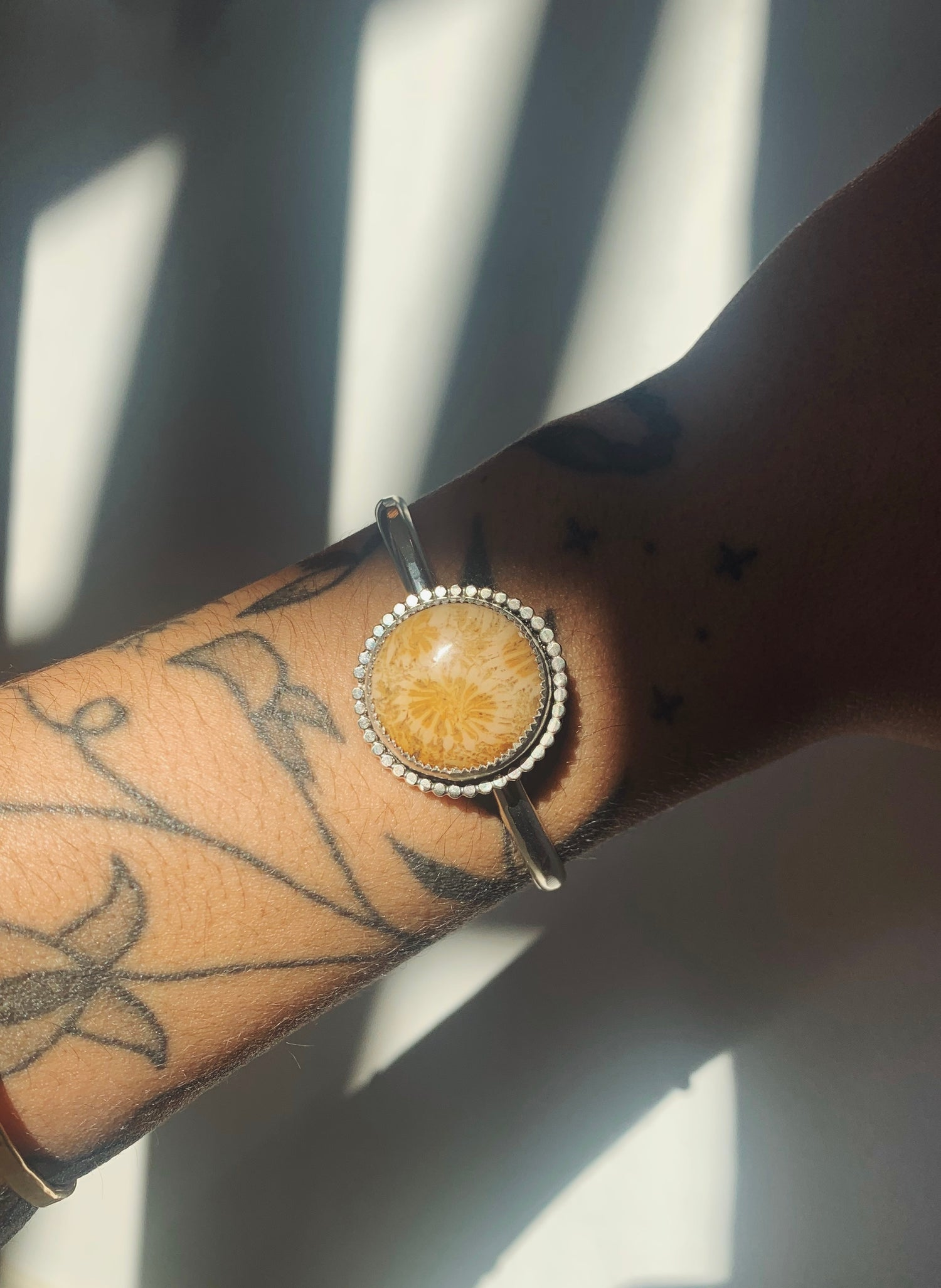 Image of Coral Cuff