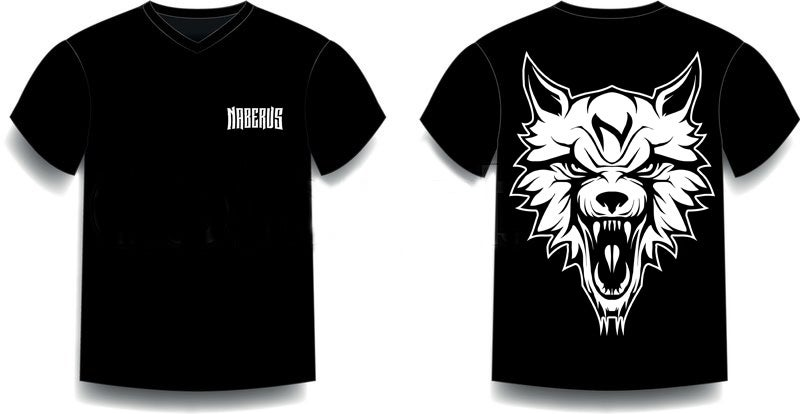 Image of Wolf Tee