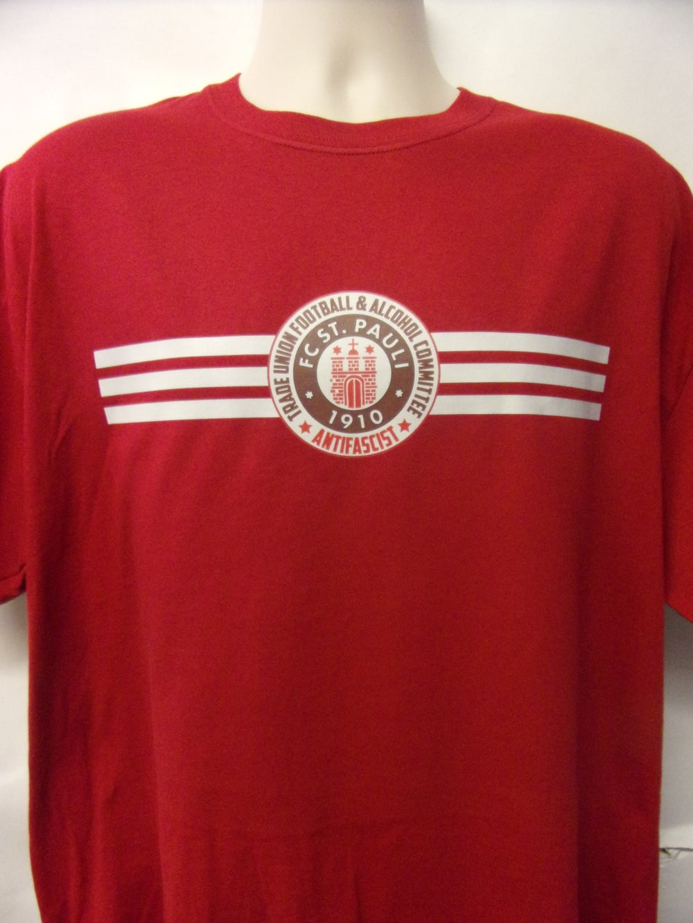 New & Updated: Classic TUFAC St. Pauli