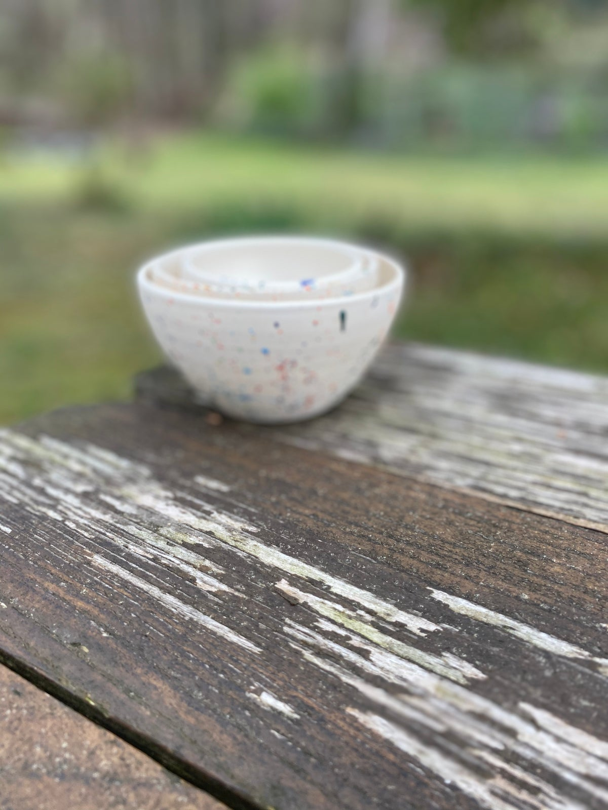Image of Funfetti Nester Bowl