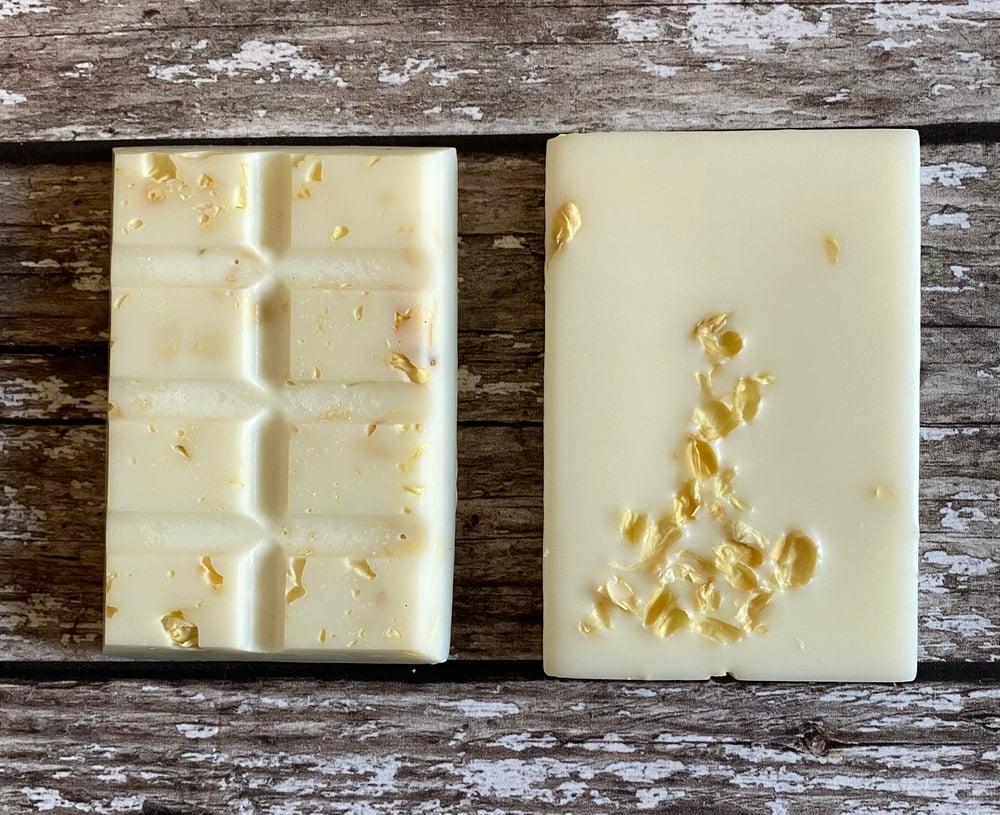 Image of Coconut Island Soy Wax Mini Melt Bar