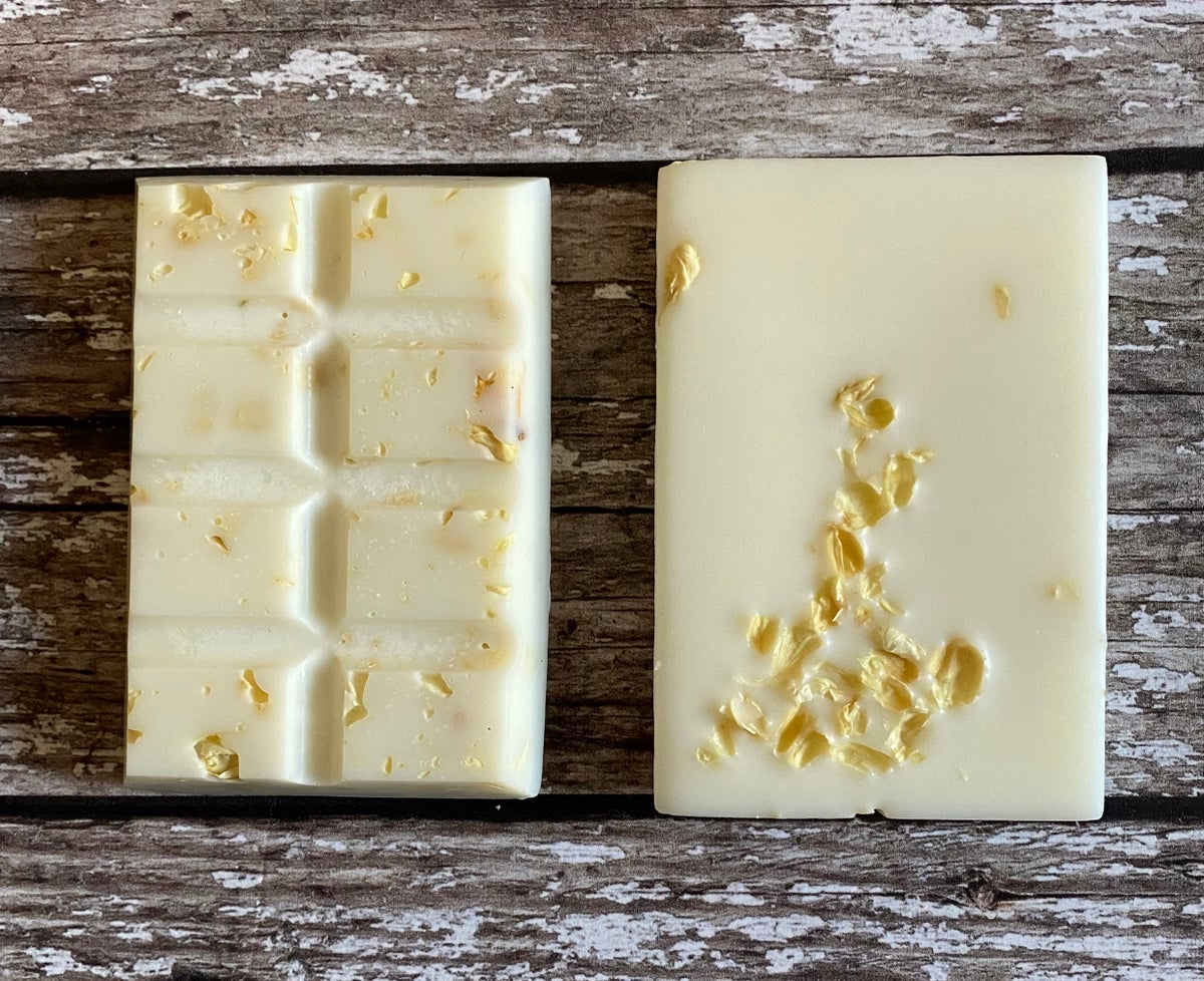 Image of Coconut Island Soy Wax Mini Melt Bar