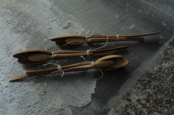 Image of SMALL SPOON SET