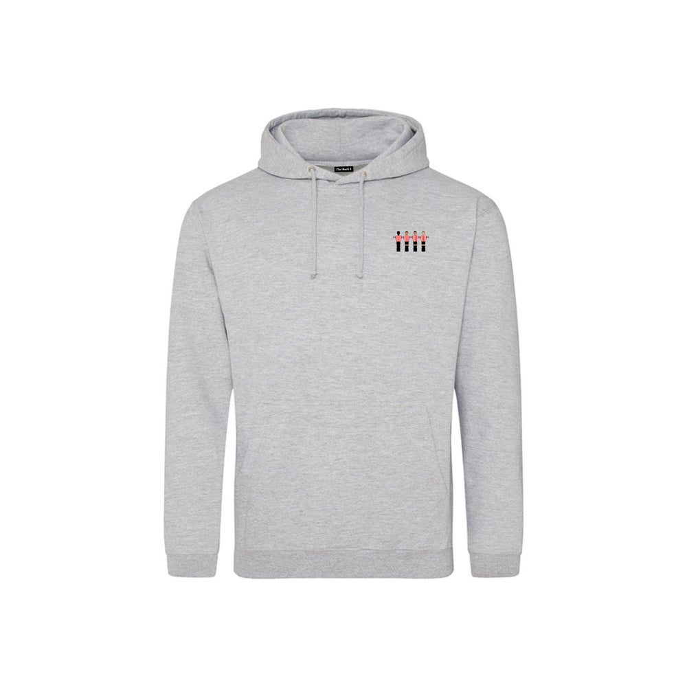 Embroidered Club Range - Sheffield Utd