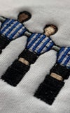 Embroidered Club Range - Sheffield Weds