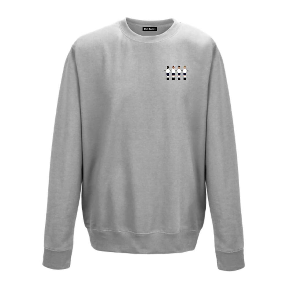 Embroidered Club Range - Tottenham