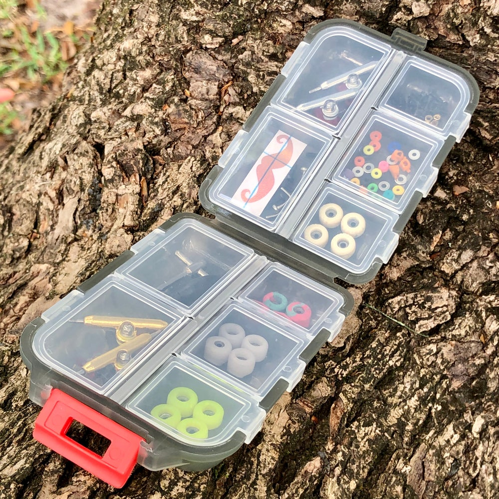 "Image of FBC ""Grab N' Go"" Storage Case"