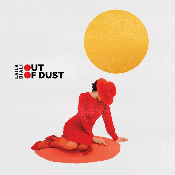 Image of Out of Dust