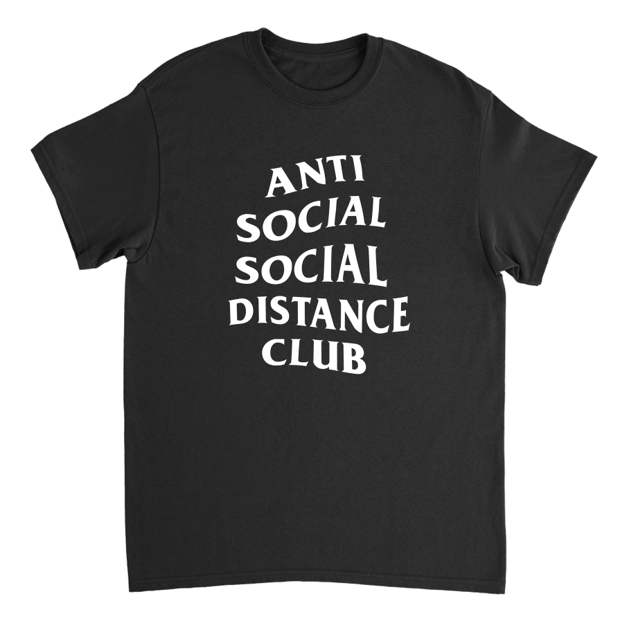 Image of Social Distance Club