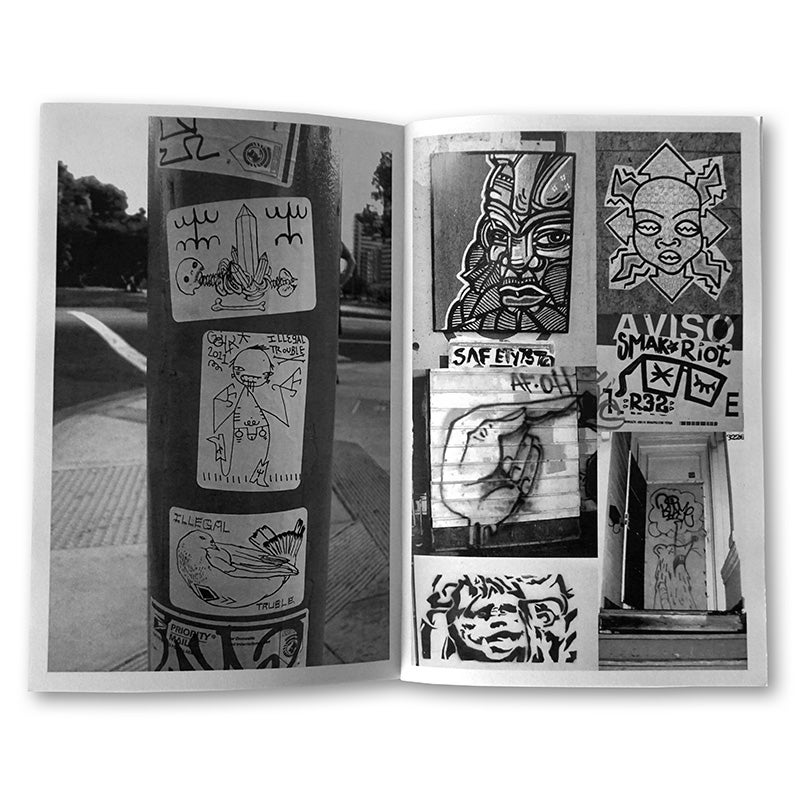 Endless Canvas Zine - Issue #5
