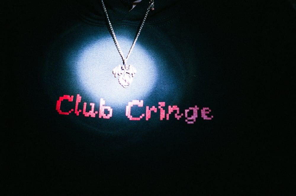 Image of Cringe Shirt