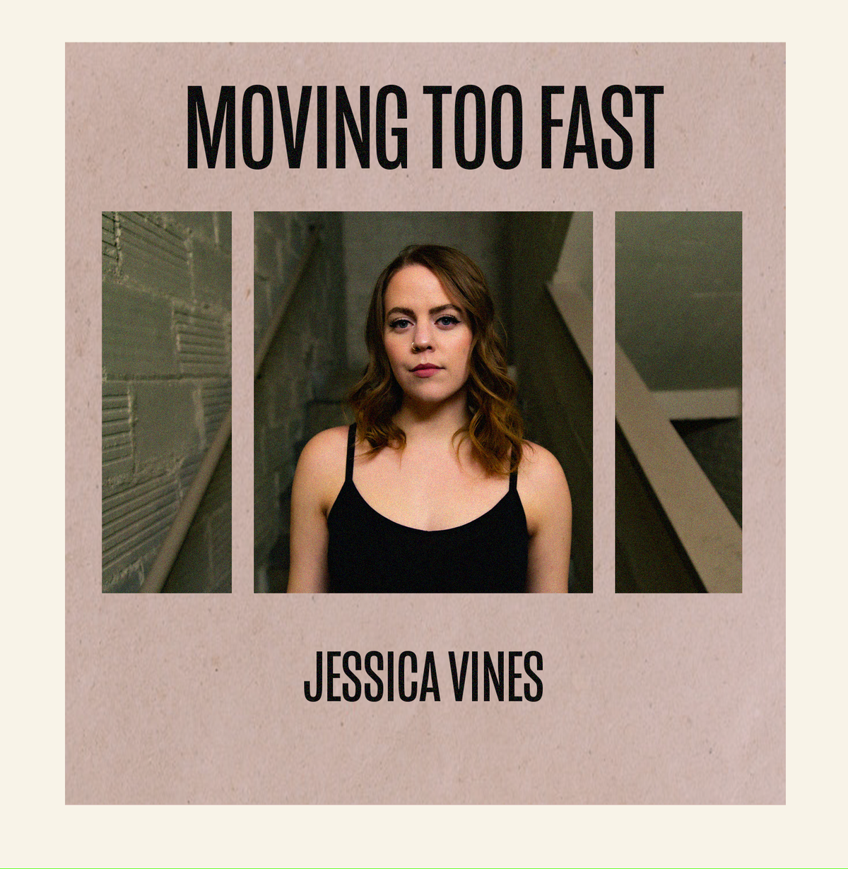 Image of Moving Too Fast - Album