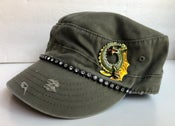 Image of Cadet Hat Green Dragon
