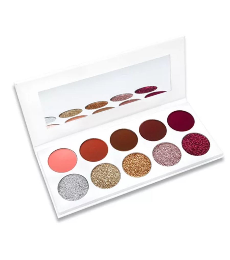 Image of Cherish Your Eyes Eye Shadow Pallete