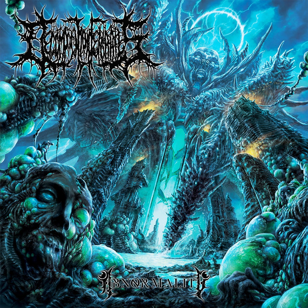 Image of DECOMPOSITION OF ENTRAILS - Abnormality CD