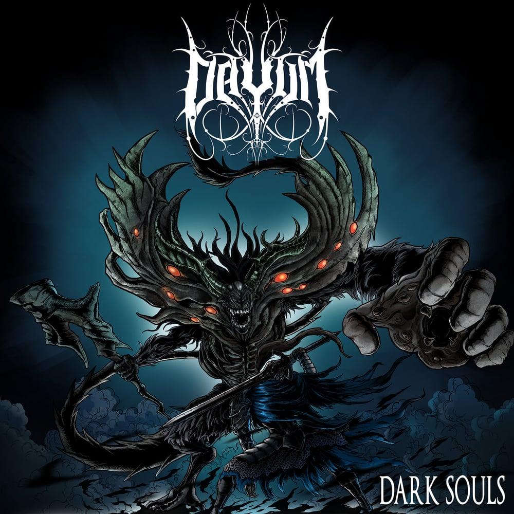 Image of DAYUM - Dark Souls CD