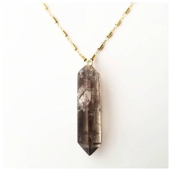 Image of Grounding Light Necklace