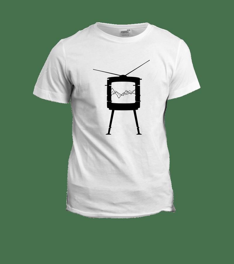 Image of BSU Digital - White Shirt