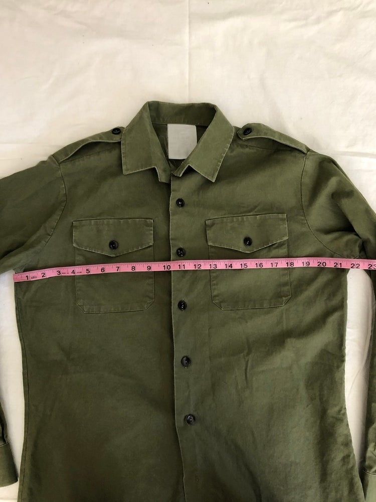 Image of Army Shirt/Uniform