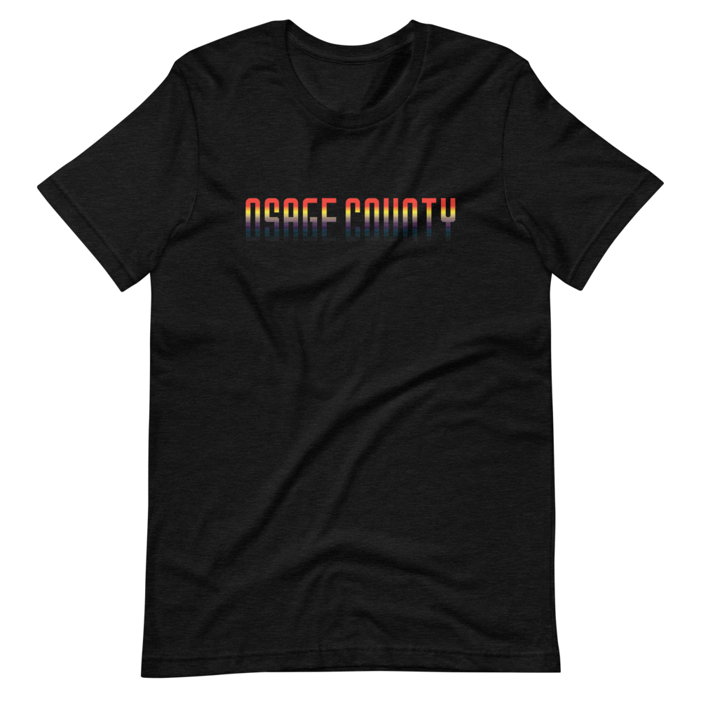 Image of Osage County Tee