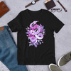 Floral Faust T-Shirt