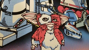 Image of Gremlins - The Peltzer Pet