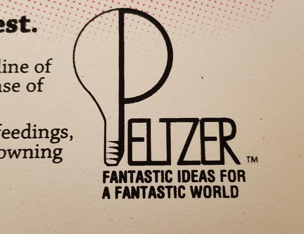 Image of Gremlins - The Peltzer Pet