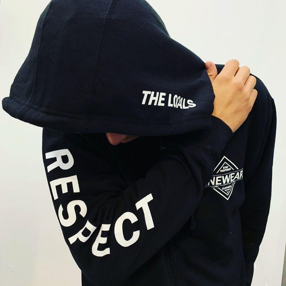 Image of RESPECT JACKET
