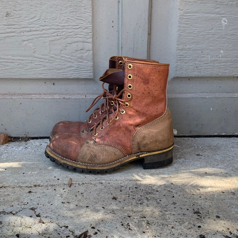 Image of Woodward's Boots