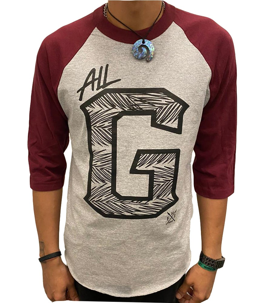 Image of ALL G BBALL TEE