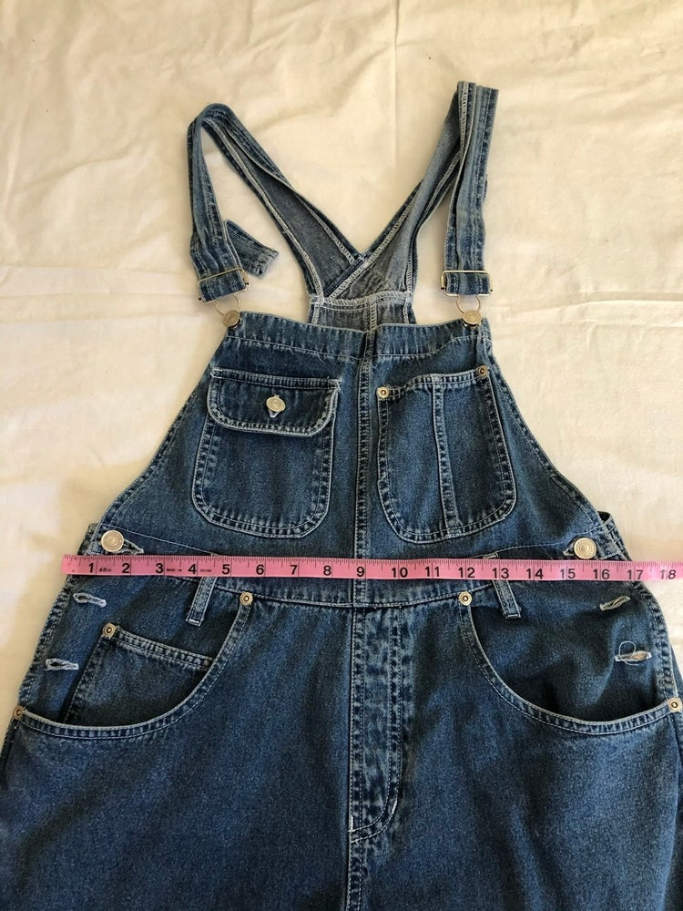 Image of Memphis Overalls