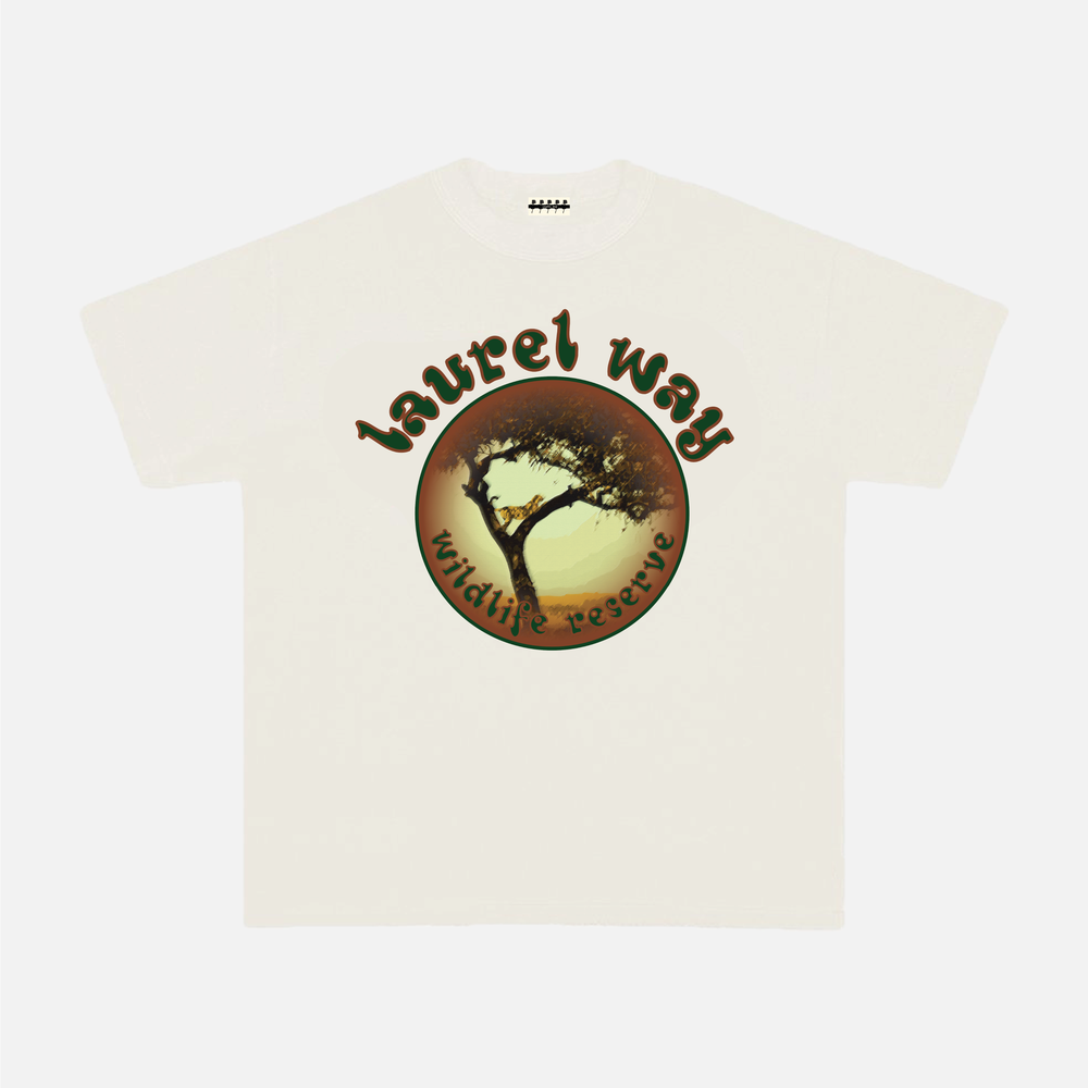 Image of LWWR SAFARI TEE