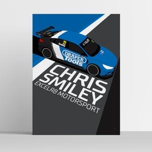 Image of Excelr8 Motorsport | Smiley