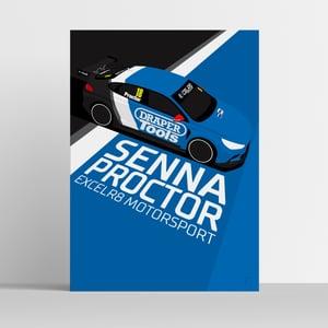 Image of Excelr8 Motorsport | Proctor