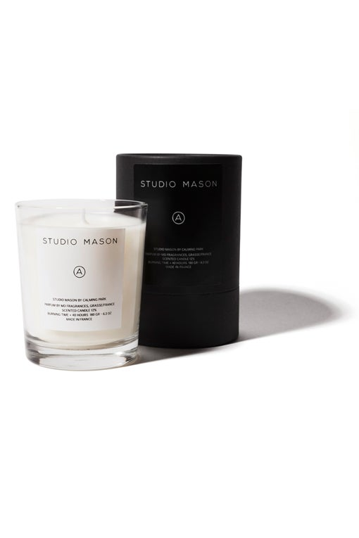 Image of special moment: order one Candle A and get two!
