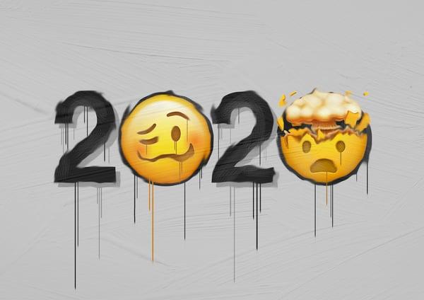 Image of 2020 (Print)