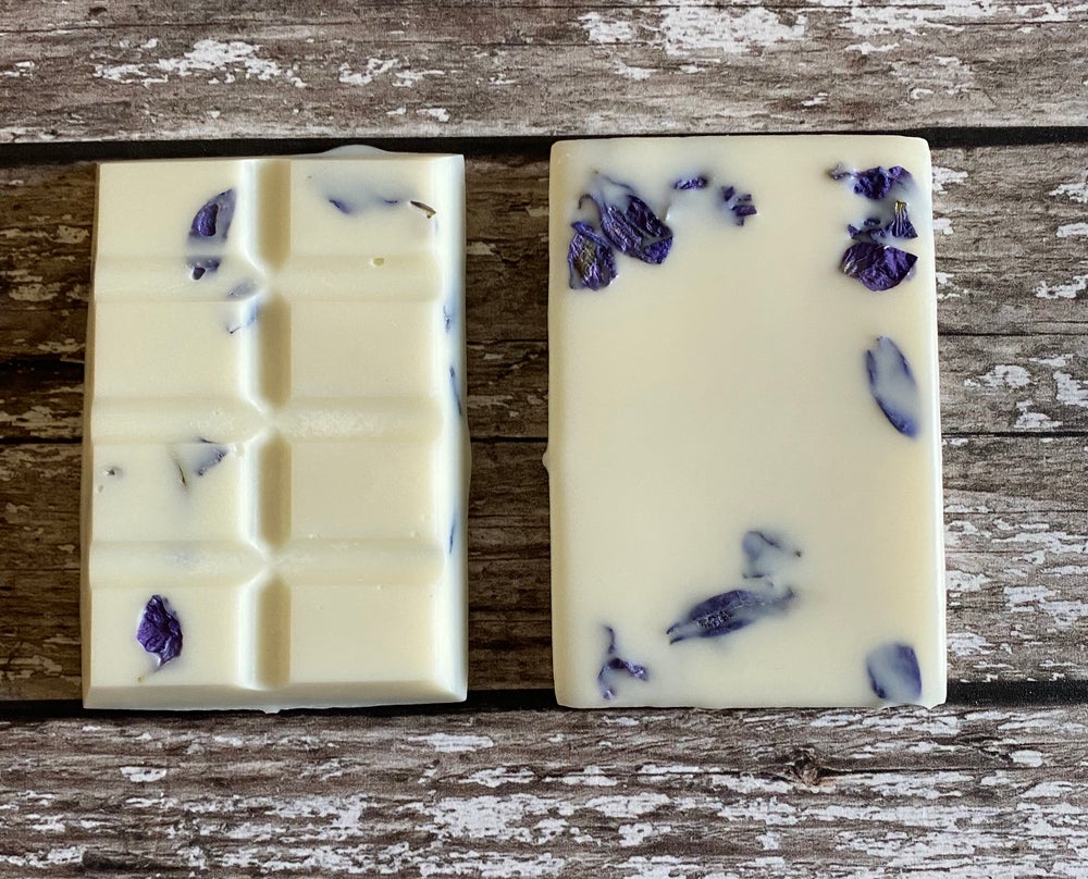 Image of Sea Salt & Wood Sage Soy Wax Mini Melt Bar