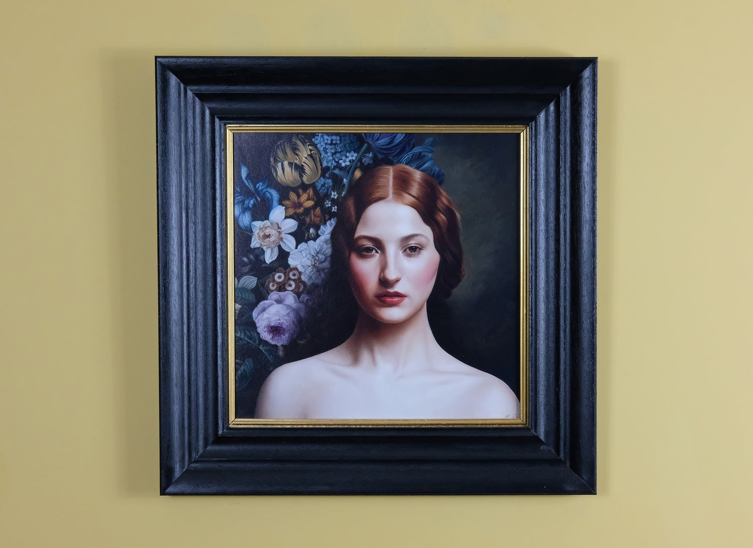Image of MARY JANE ANSELL - 'LAMINA' - LIMITED EDITION ARCHIVAL PRINT
