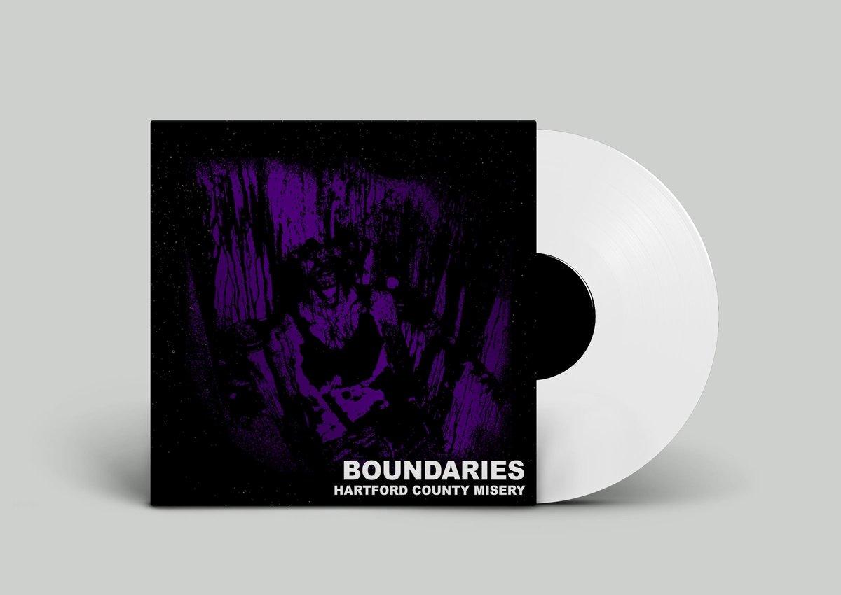 Image of HCM Vinyl - White *PREORDER*