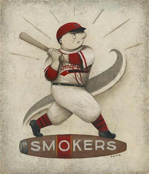 Image of Tampa Smokers