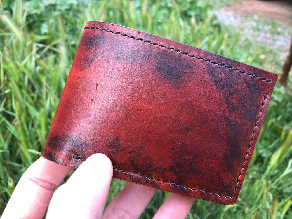 Image of Custom BiFold Wallet