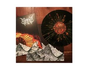 "Image of Molog ""Tri"" LP SPLATTER VINYL"