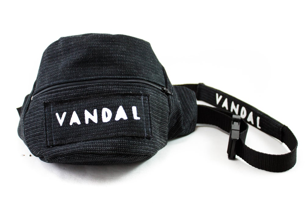 Image of VANDAL BIG BUM BAG #1