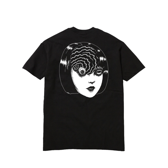 Image of 'The Scar' Spiral Tee