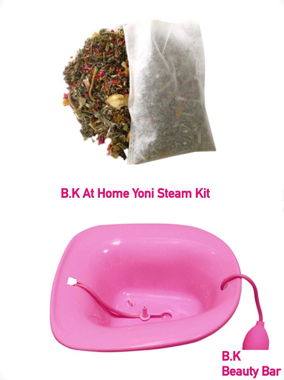 Image of B.K Yoni Steam Kit