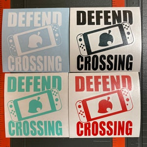 Defend Crossing